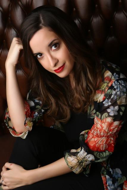 Jency Morales, Personal Stylist
