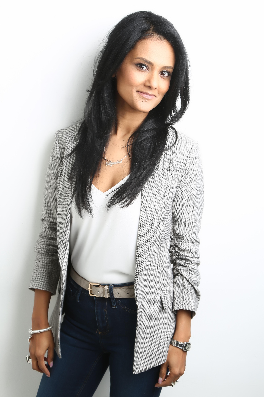 Ayesha Edmondson Personal Stylist