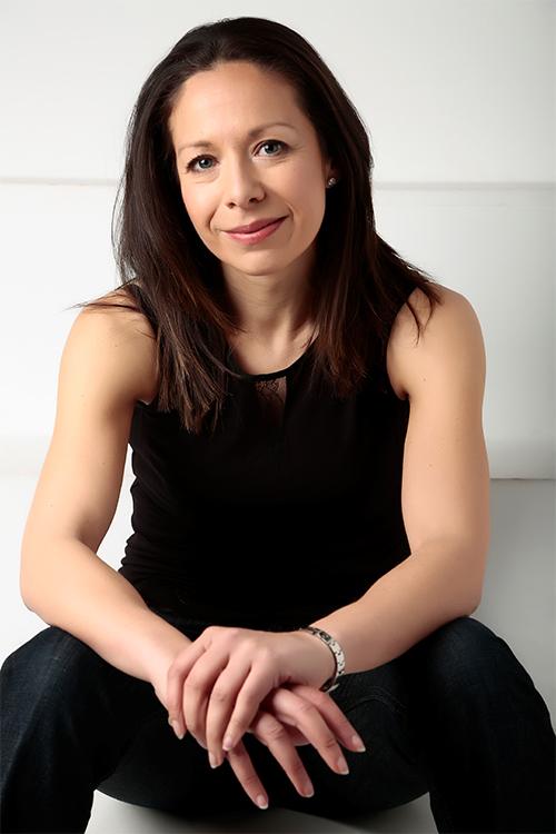 Danielle Chaker Personal Stylist Case Study
