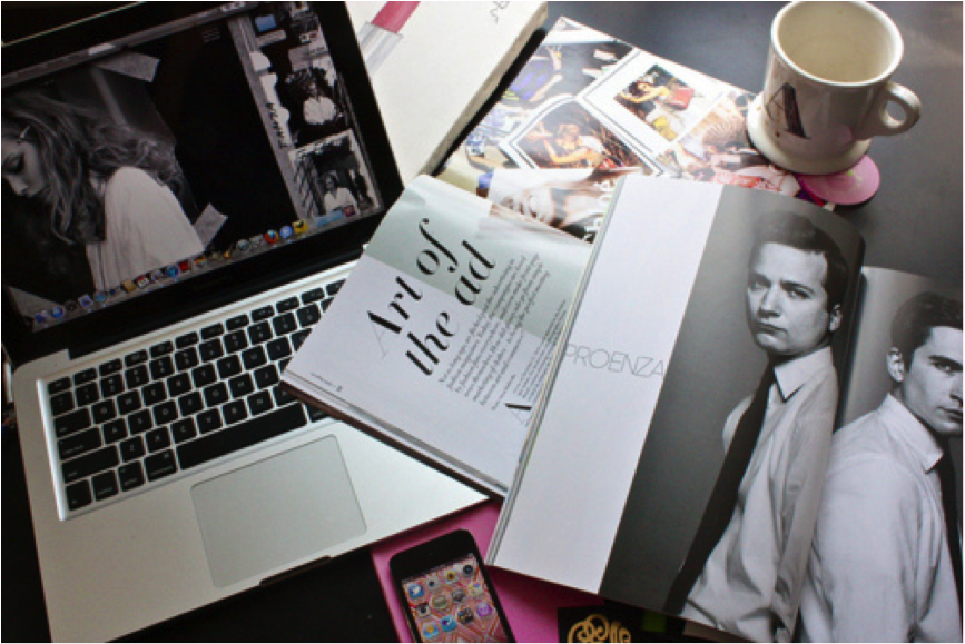 Take our online course in personal styling and start a new career!