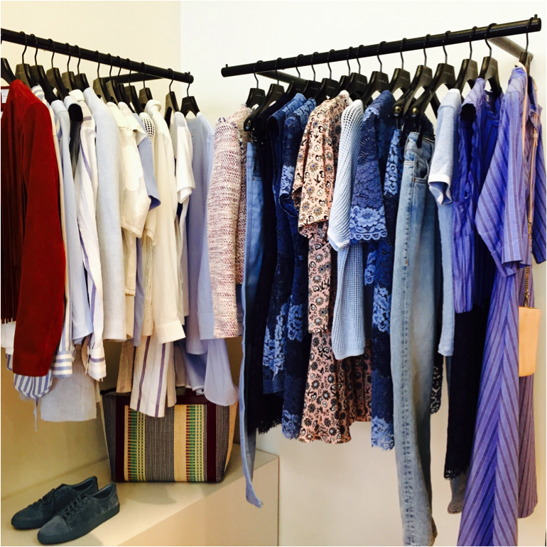 Wardrobe styling…how does it work?