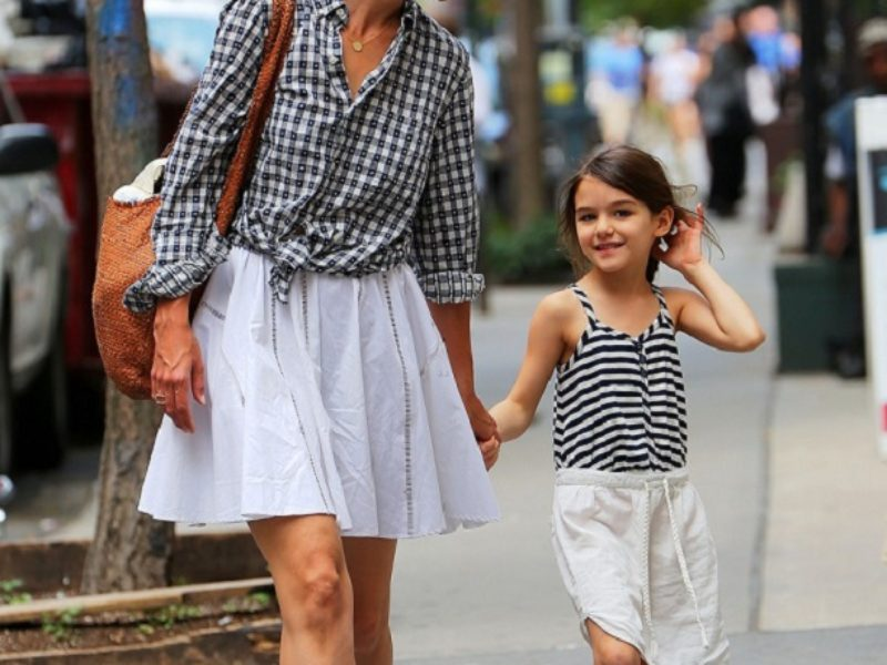 Personal styling... the perfect career for mothers
