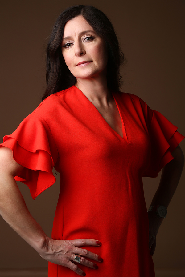 Helen Gormley Transformational Coach and Personal Stylist