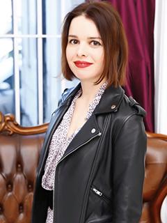 Anastasia Ziamos - Personal Stylist