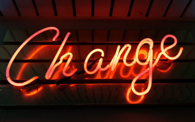 Will 2021 be your Ultimate Year of Change?