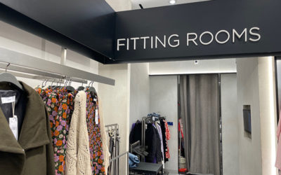 Why the fitting room is the best place to get new Clients